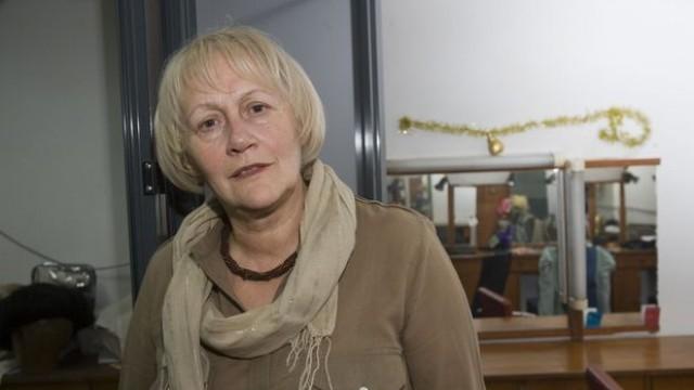 Бина Харалампиева: Творецът има дар и проклятие -  да преживява света по-силно от другите