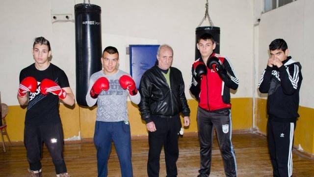 Звездите на българския бокс идват в Плевен следващата седмица