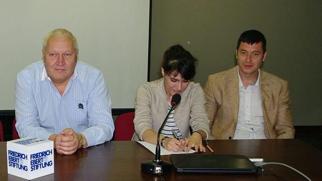 БСП провежда Регионална младежка среща в Плевен