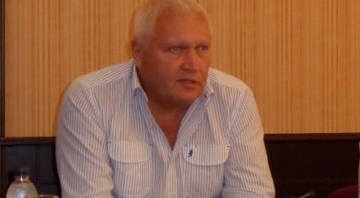 Плевен: Депутатът Васил Антонов с приемна в понеделник