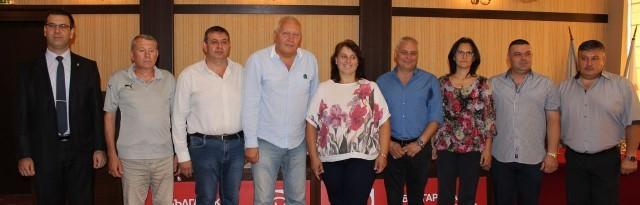 Плевен: БСП представи кандидатите си за кметове за областта