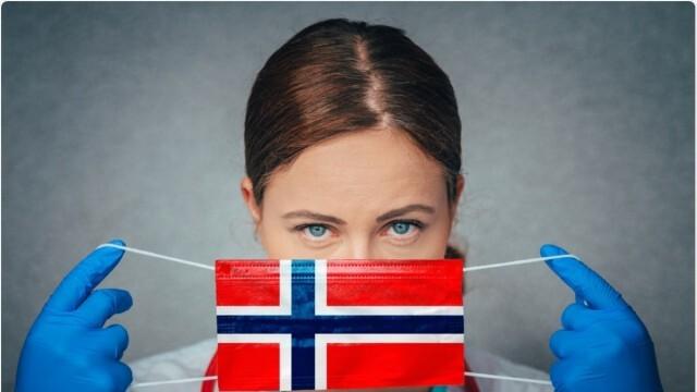 Норвегия премахва COVID мерките
