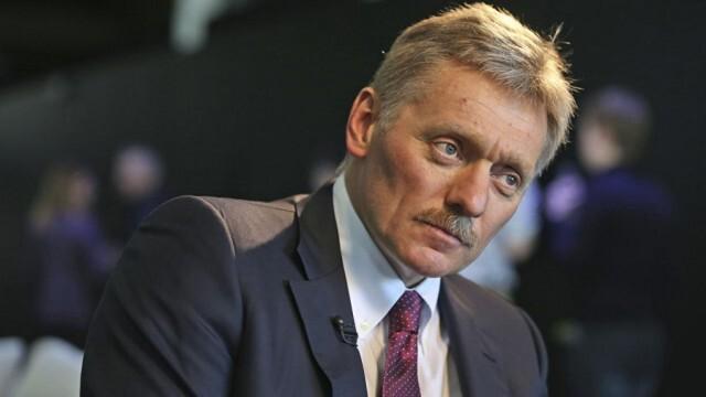 Песков обяви, че Русия няма да остави без отговор действията на Чехия и България