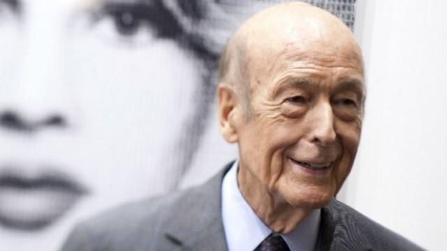 Почина бившият френски президент Валери Жискар д'Естен