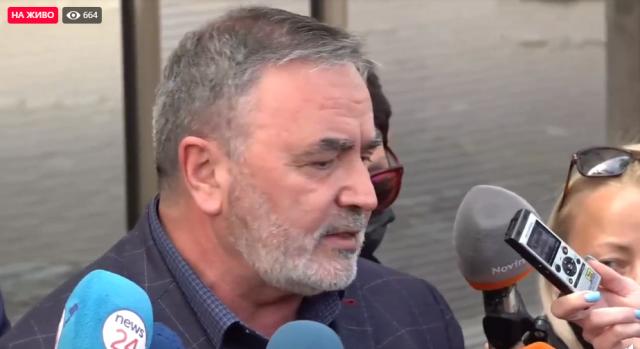 Доц. Кунчев: По празниците ще работят 26 ваксинационни центъра