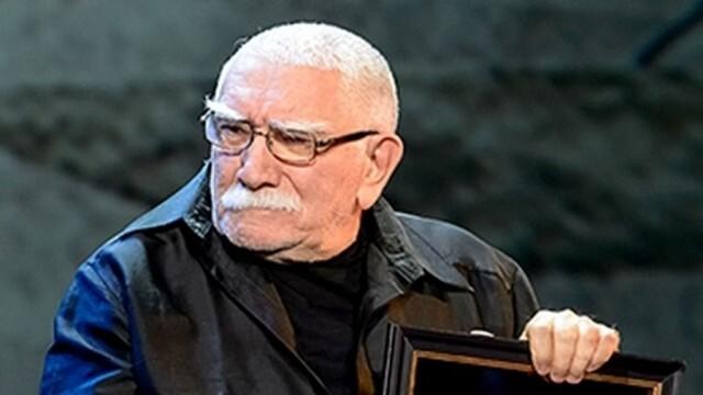 Почина актьорът Армен Джигарханян