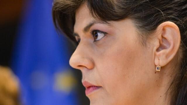 Както обеща: Лаура Кьовеши пристига в България
