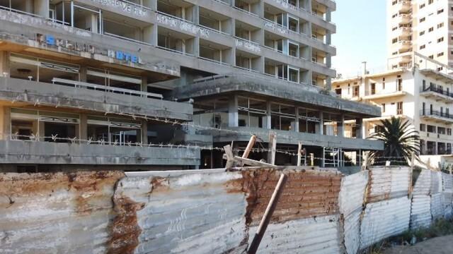 Турция постепенно завзема града призрак Вароша