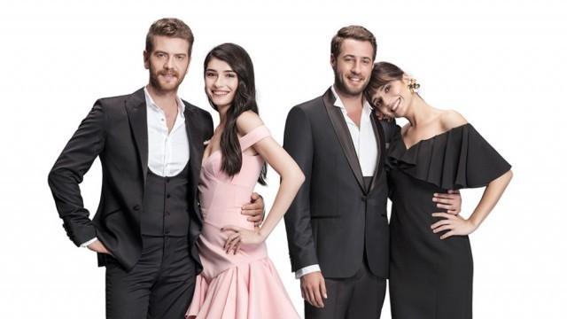 Коронавирусът удари и турските сериали