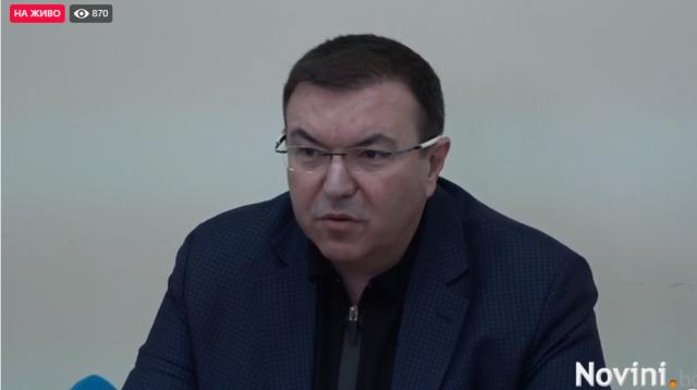 Здравният министър обясни за връщането на учениците в клас и развенча митове за ваксините