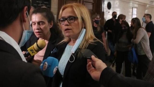 Биляна Петрова е с разклатено здраве, ВКС я пусна на свобода срещу 8000 лева