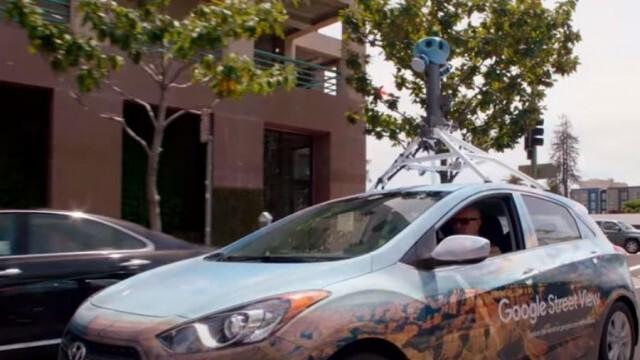 За седем месеца ще бъдат заснети 47 български града от колите на Google