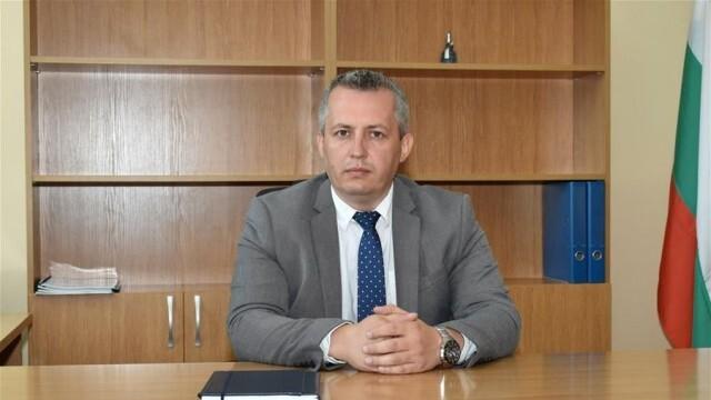 """И директорът на ГД """"Национална полиция"""" Николай Хаджиев се раздели с поста си"""