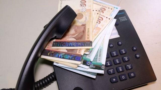 МВР: Внимавайте, телефонните измамници са изключително изобретателни!