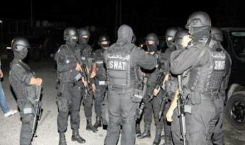 Касапница: Полицейски спецчасти подмамени в засада, 58 избити