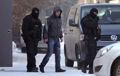 9 задържани при акцията срещу банда за поръчкови убийства