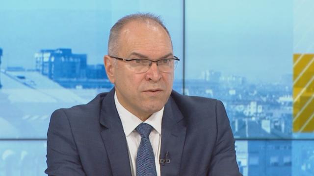 Директорът на Александровска болница: Очакваният пик на заразата е около 25 февруари
