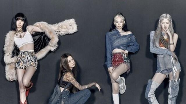 Горещите мацки от BLACKPINK ще представят дебютния си албум през октомври (видео)