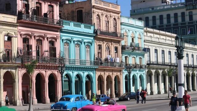 САЩ включи Куба в списъка с държави, подкрепящи тероризма