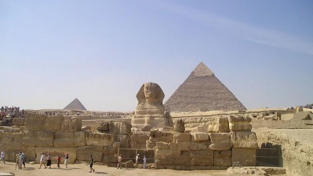 Без PCR тест при влизане в Египет за пътници със сертификат за ваксинация