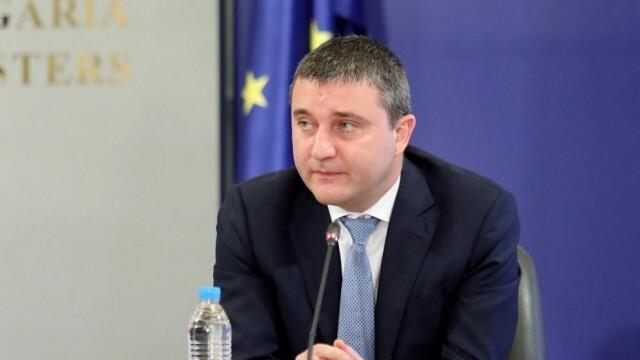 Горанов: Още от 2013 г.  Държавната комисия по хазарта е нарушавала правилата