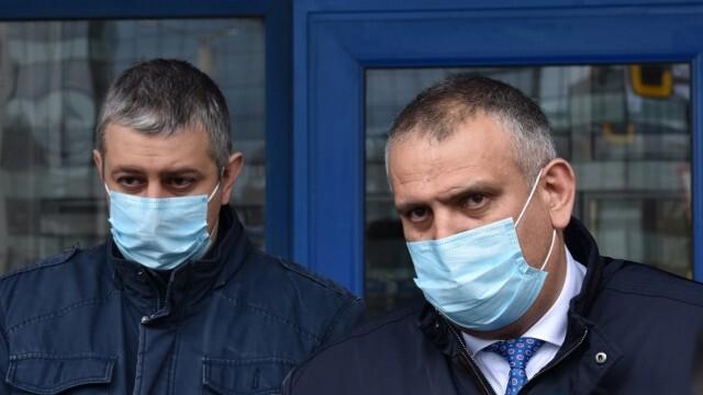 """Георги Терзийски: Преди настъпването на верижната катастрофа на АМ """"Хемус"""" участъкът е бил почистен"""