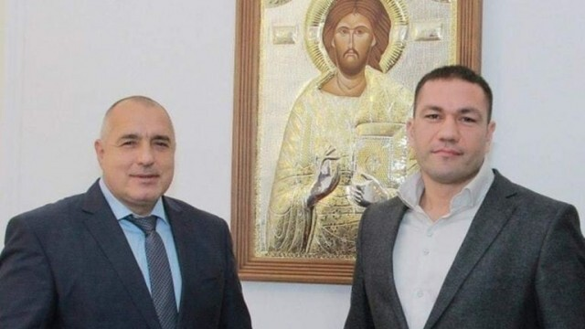 Кубрат Пулев: Борисов ме е канил да бъда част от ГЕРБ