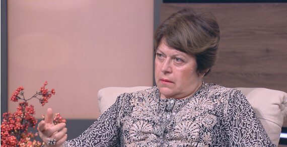 Татяна Дончева: Бизнесът е рекетиран отдавна. Бизнесмени разполагат със сересета, за да гарантират себе си