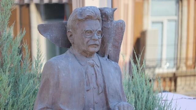 Отбелязваме 116 г. от рождението на Елиас Канети