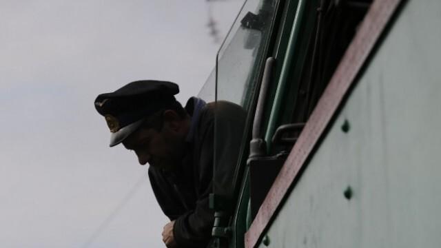 Локомотивните машинисти отбелязват професоналния си  празник