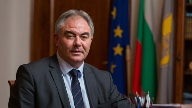 При 100 % обработени протоколи: Георг Спартански с втори кметски мандат в Плевен