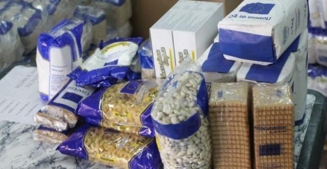 БЧК обяви кога и къде в Русенско ще раздава храни на нуждаещи се, вижте графика
