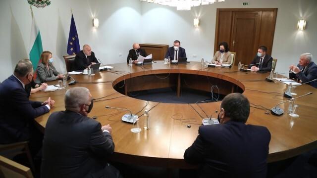 Борисов: Близо 83,5 млн. лева са изплатени на производителите на плодове и зеленчуци