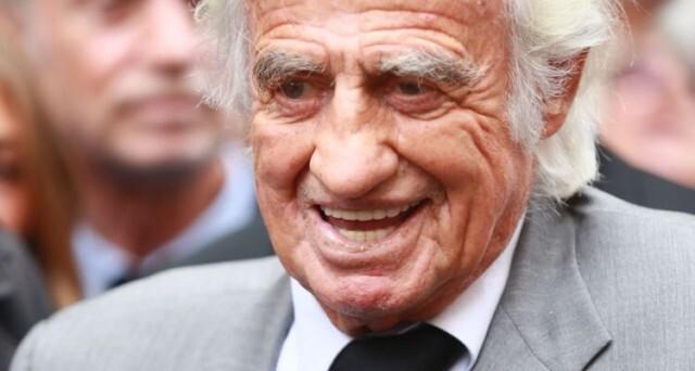 Почина легендата на френското кино Жан-Пол Белмондо