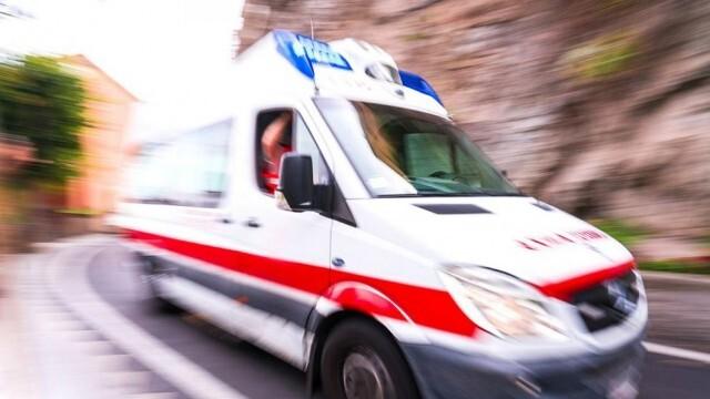Български шофьор на ТИР загина, докато спи, колегата му карал в момента на катастрофата