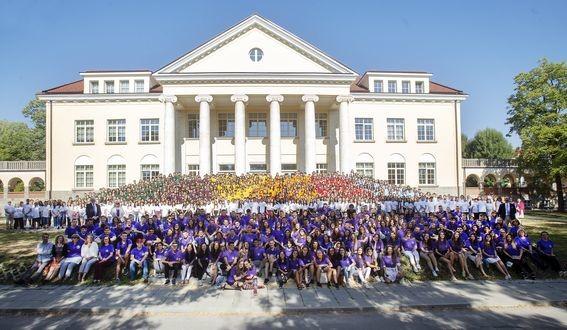 Прием в Американския колеж в София след 7. клас: Информационна среща в Плевен
