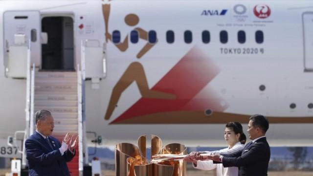 Президентът на Международния олимпийски комитет Томас Бах: Няма да има отмяна на олимпийските игри