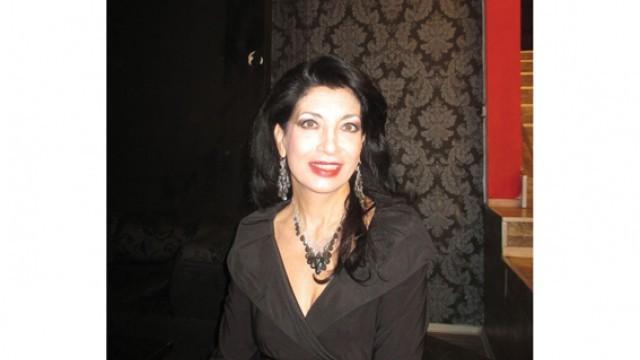 Диана Дафова, духовният глас на България: Всяка моя песен носи история и духовно послание
