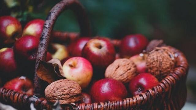 Коледни ябълки – един десерт за всеки сезон