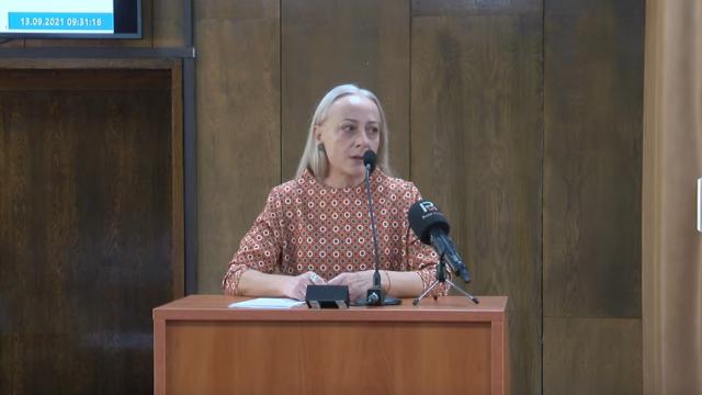 Общинският съвет да отдаде дължимото на параатлета Християн Стоянов предложи Наталия Кръстева