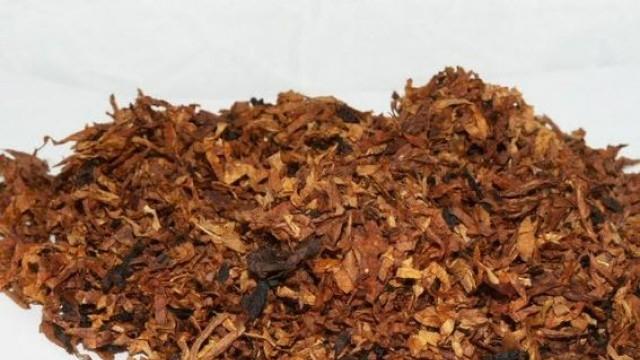 Над 100 кг тютюн без бандерол иззеха плевенски полицаи
