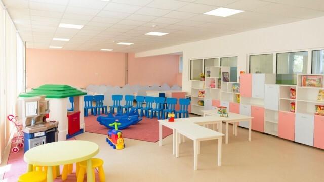 """""""Медика"""" подсигурява детска градина и ясла за деца на медици"""