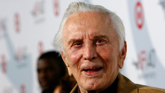 На 103 години почина актьорът Кърк Дъглас