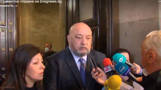 Бойко Борисов отказа да приеме акциите на
