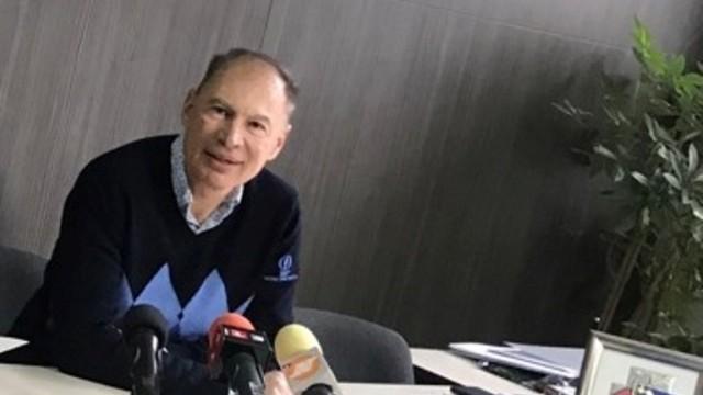 ИК на ГЕРБ не е приела оставката на Андриан Райков