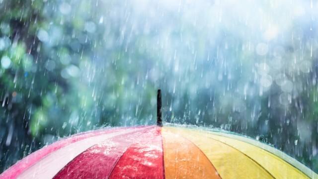 Пак жълт код: Слънчево и топло днес, след обед дъжд, може и градушка