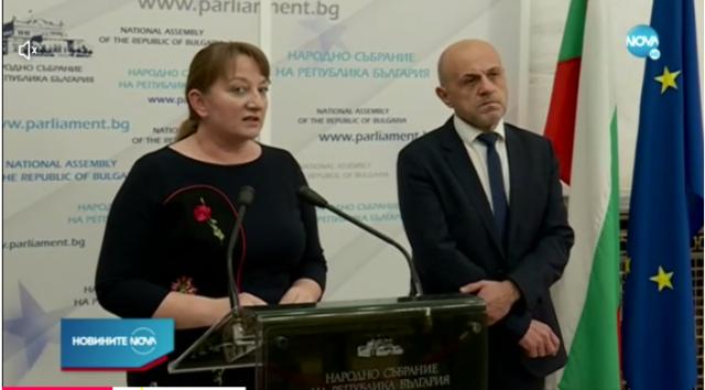 Дончев и Сачева отговориха на президента с нова подкрепа за бизнеса от 170 млн. лева