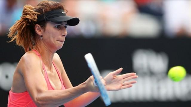 Пиронкова е на 1/2-финал в Сидни