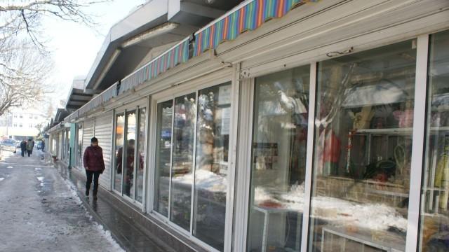 Плевен: Предлагат ново място за Улицата на цветята