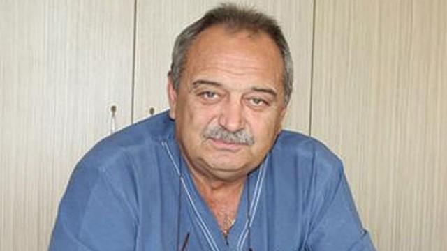 Избраха плевенчанин за шеф на Българския лекарски съюз